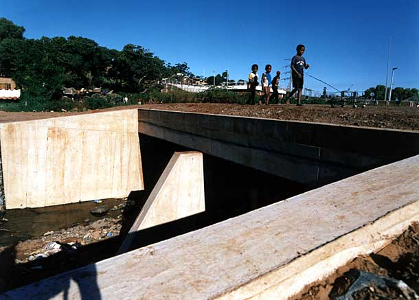 Infrastructure Delivery - Culverts